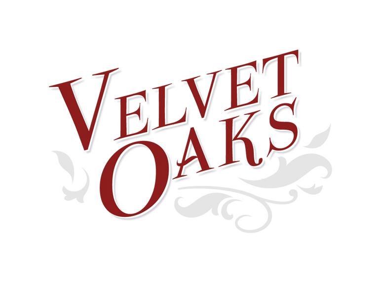 Velvet Oaks Logo